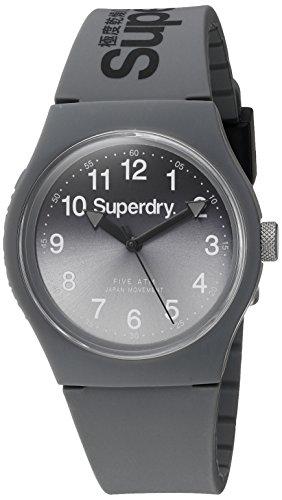 Superdry SYG198EE Damen Armbanduhr