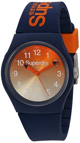 Superdry SYG198UO Damen Armbanduhr