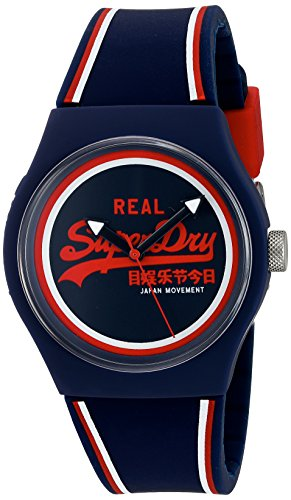 Superdry SYG198UR Damen Armbanduhr