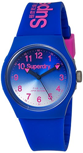 Superdry SYG198UU Damen Armbanduhr