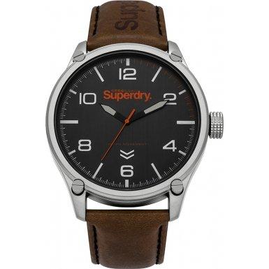 Superdry SYG200BBR Armbanduhr
