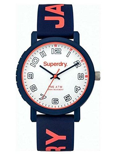 Superdry SYL196U Damen Armbanduhr