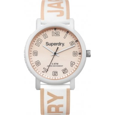 Superdry SYL196WRG Armbanduhr