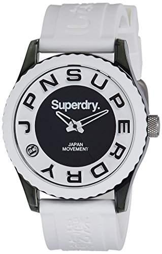 Superdry SYG145W Herrenarmbanduhr
