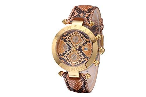 du310356 f zeigt Damen exoticchronographe