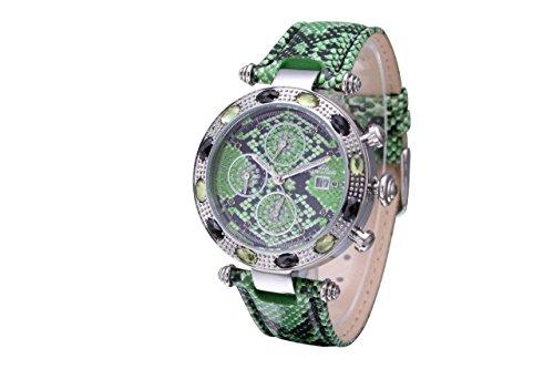 du310356 g zeigt Damen exoticchronographe