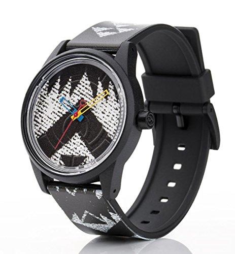 Q Q Smile Solar Unisex Eco Freundlicher Armbanduhr by Citizen 5 ATM Wasser widerstehen rp00j023y