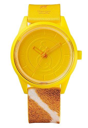 Q Q Smile Solar Unisex Eco Freundlicher Armbanduhr by Citizen 5 ATM Wasser widerstehen rp00j029y