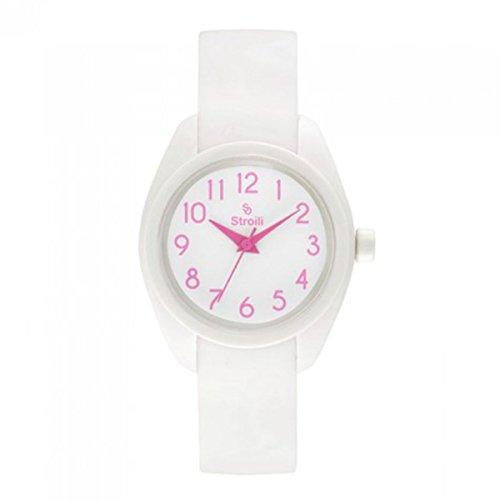 Uhr SO Stroili Lady Silikon stm09