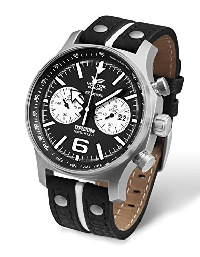 Vostok Europe Expedition Nordpol 1 Chrono 5955199