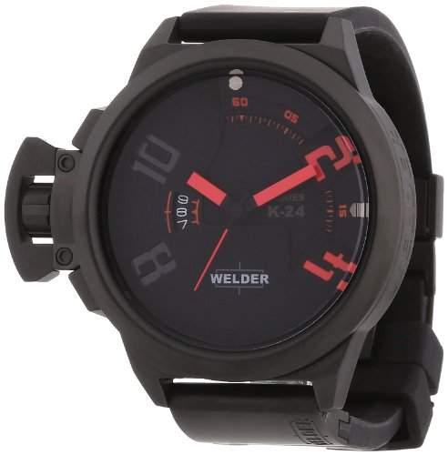 Welder Herren-Armbanduhr K24 3103