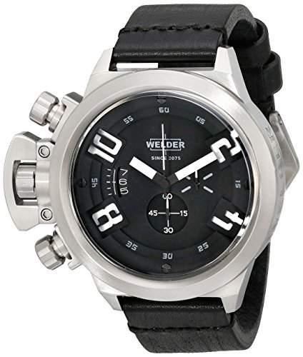 Welder Herren-Armbanduhr K24 3200