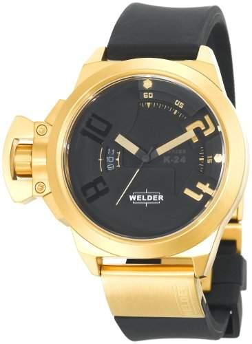 Welder Herren-Armbanduhr Quarz Analog K24 3401