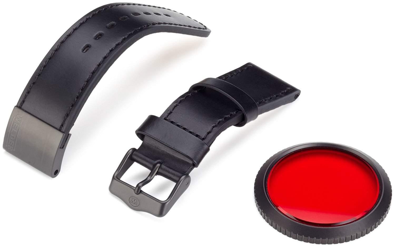 Welder Herren-Armbanduhr Quarz Analog K24 3701