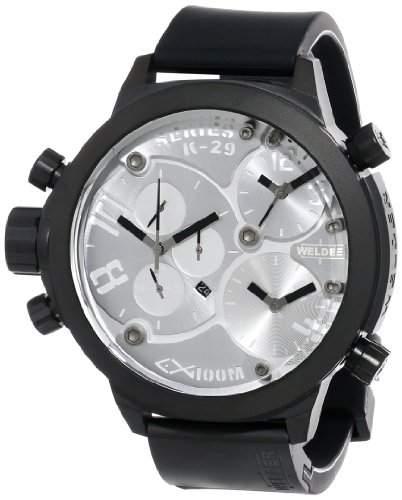 Welder Herren-Armbanduhr K29 8000