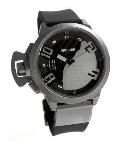 Welder Herren-Armbanduhr K24 3003