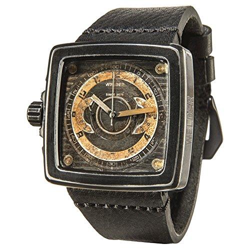 Welder Unisex Armbanduhr K46 4009