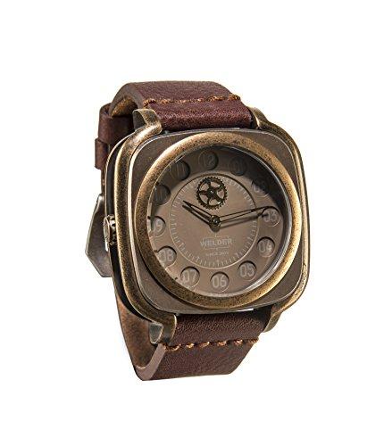 Welder K47 4012 Armbanduhr K47 4012
