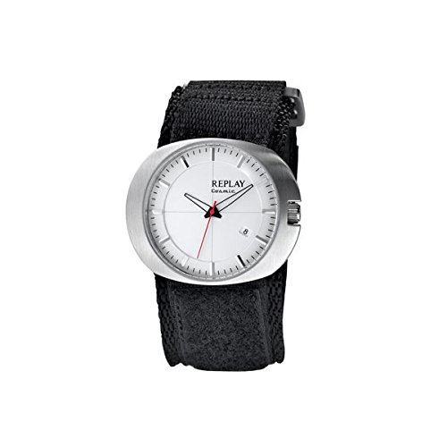 REPLAY WATCH Armbanduhr Uhr RX5203AH UVP 130 Euro