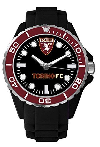 Torino Calcio Armbanduhr Silikon TS382UN2