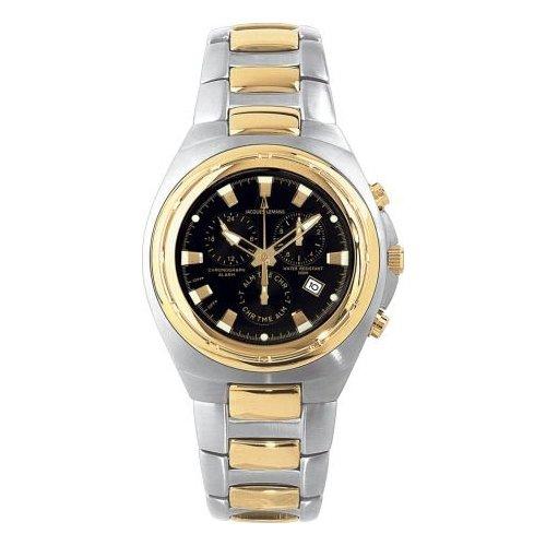 Jacques Lemans MONTE CARLO Armbanduhr 1 923C