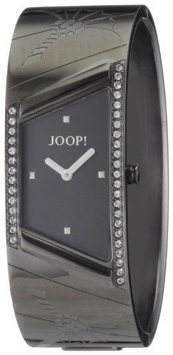 Joop Damen Armbanduhr Analog Quarz Edelstahl JP100252F03U