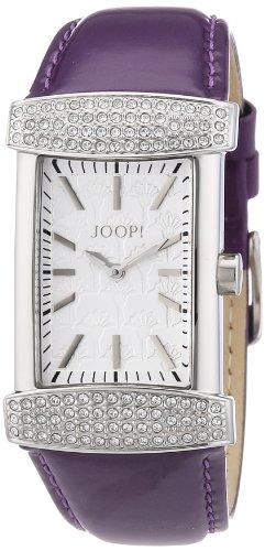 Joop Glam Analog Quarz Leder JP100552F06