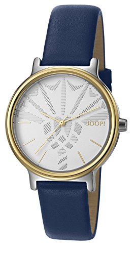 Joop Golden Midnight Analog Quarz Leder JP101512011