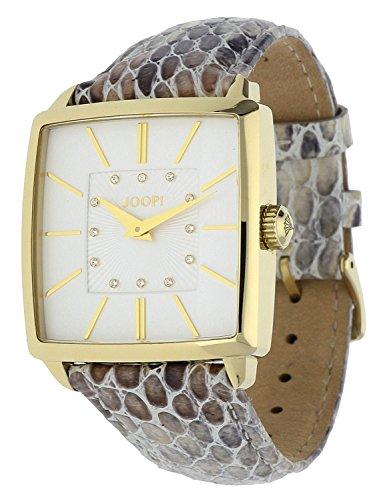 Joop Damen Armbanduhr grau JP100732F03
