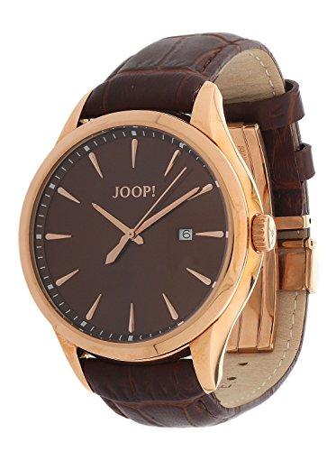 JOOP Rose Braun JP100701F08
