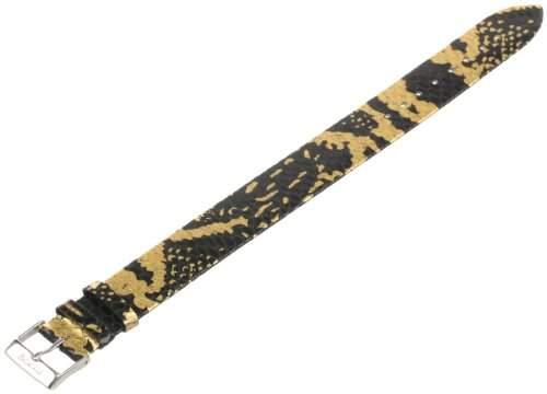 Moog Damen-Armbanduhr Leder ME-B