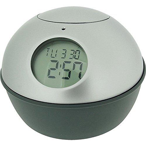 Mr Dome Gadget Uhr sensorgesteuert