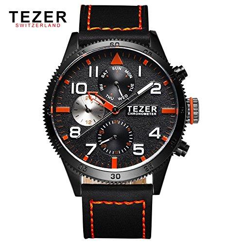 Tezer zudem wasserdicht Multifunktions Schweizer Band T2051 T2051 4