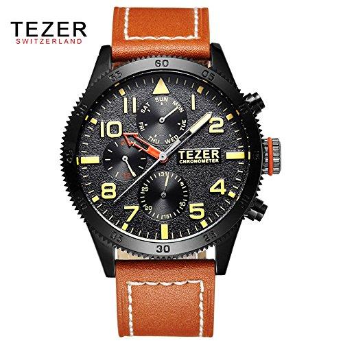 Tezer zudem wasserdicht Multifunktions Schweizer Band T2051 T2051 5