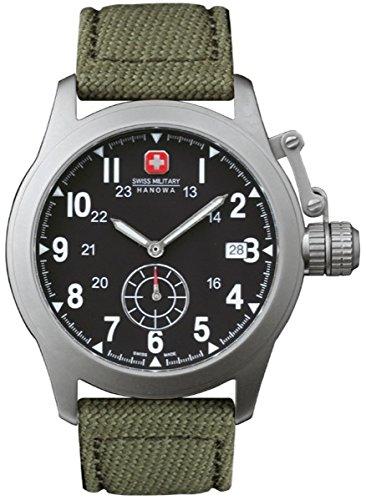 Swiss Military 06 4228 04 007 Herren armbanduhr