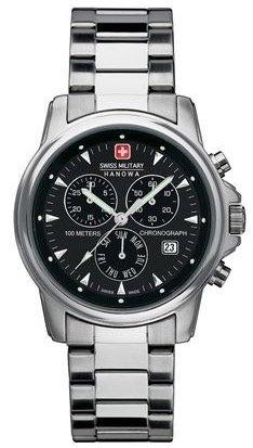 Swiss Military 06 5010 1 04 007 Herren armbanduhr