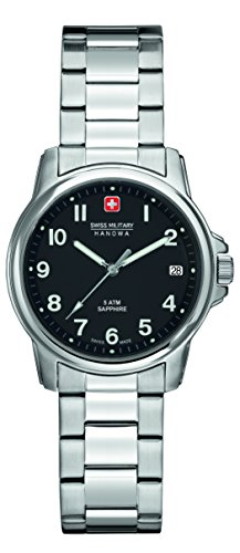 Swiss Military Analog Quarz 6 7231 04 007