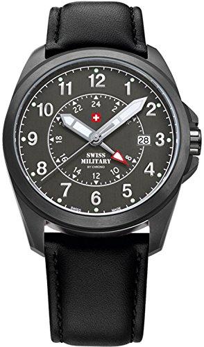 Swiss Military Herr uhren SM34034 08