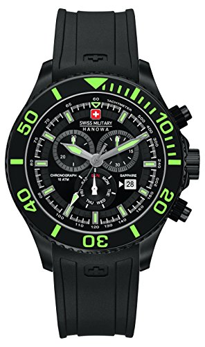 Swiss Military IMMERSION Chronograph Quarz 6 4226 13 007
