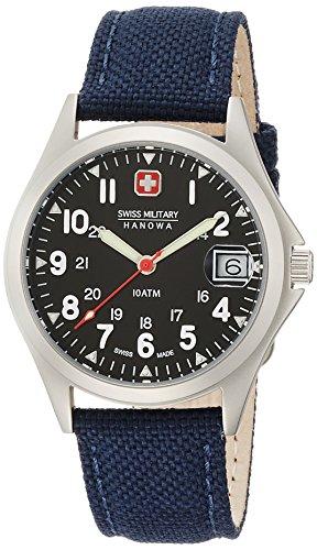 Swiss Military ml 407