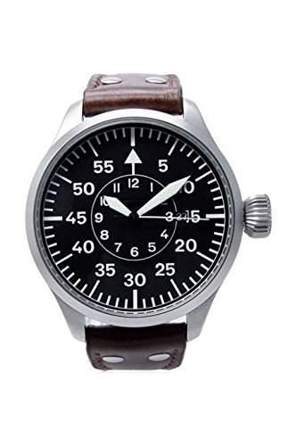 Aristo Automatik Herren Armbanduhr 3H108