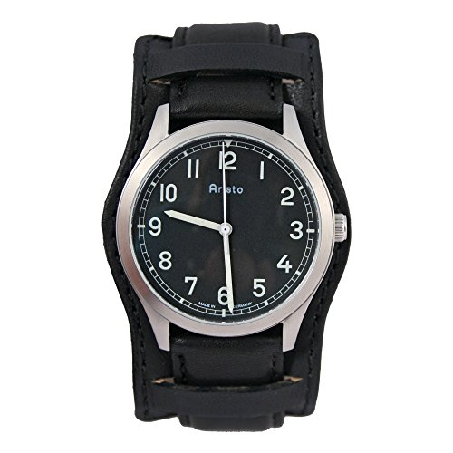 Aristo Automatik Herren Armbanduhr RLM Replika 7H89