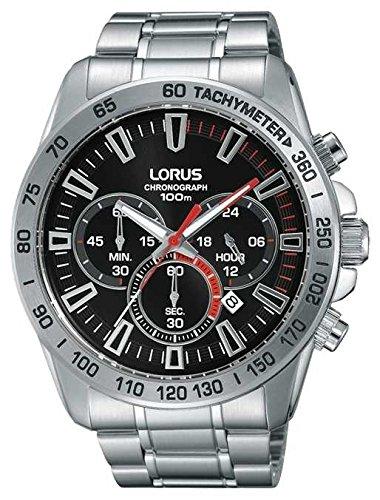 Lorus Uhren Chronograph RT321FX9
