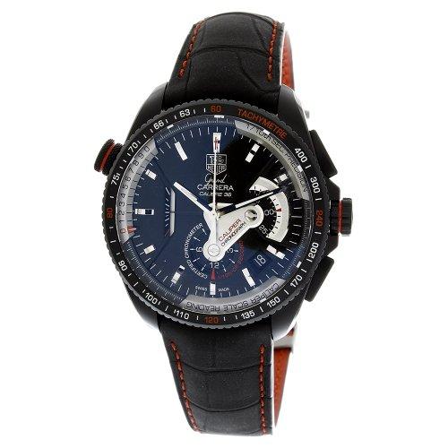 Chronometer Carrera Herren Grand zle