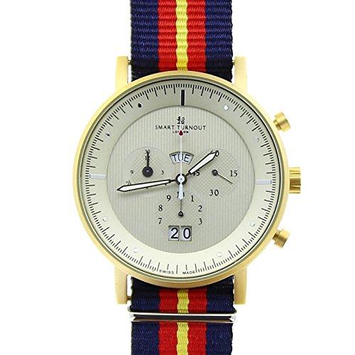 Intelligente Weichen Uhr Lancaster