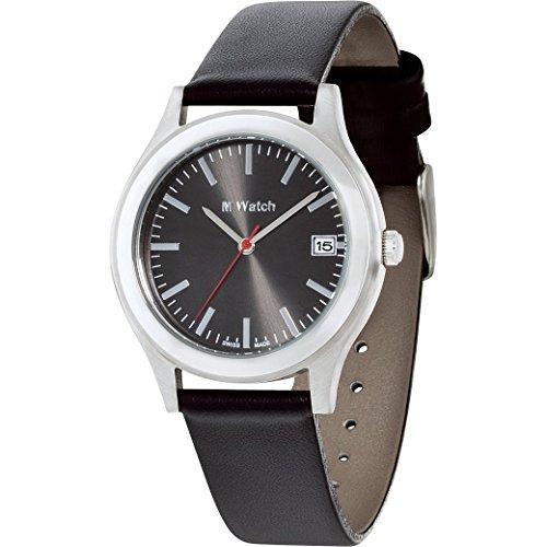 M Watch Elements Armbanduhr