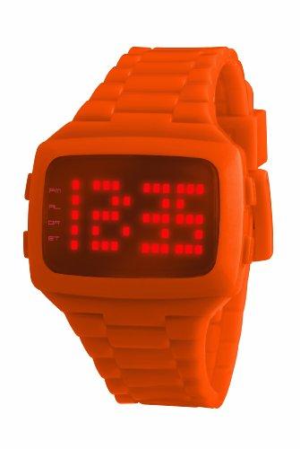 LED LED OE STP Unisex Armbanduhr