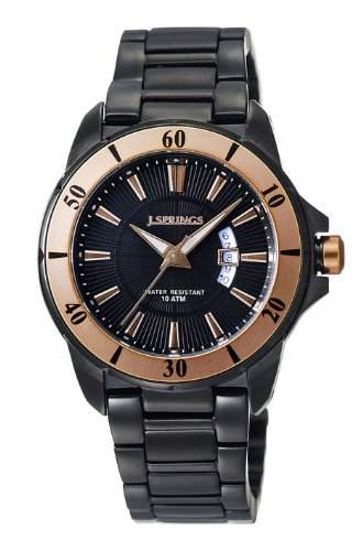 JSprings BBE051 Damen-Armbanduhr