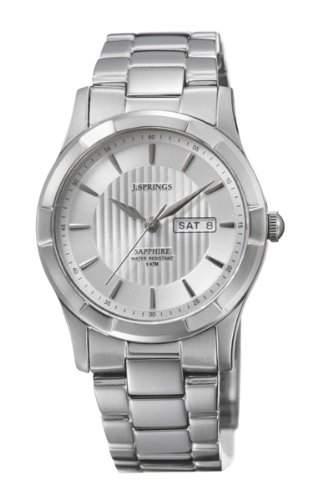 JSprings BBF004 Damen-Armbanduhr