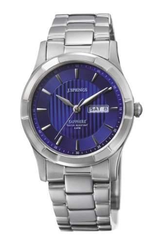 JSprings BBF005 Damen-Armbanduhr